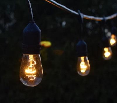 String Light Rentals