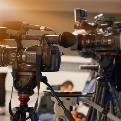 Live Streaming Camera Rentals