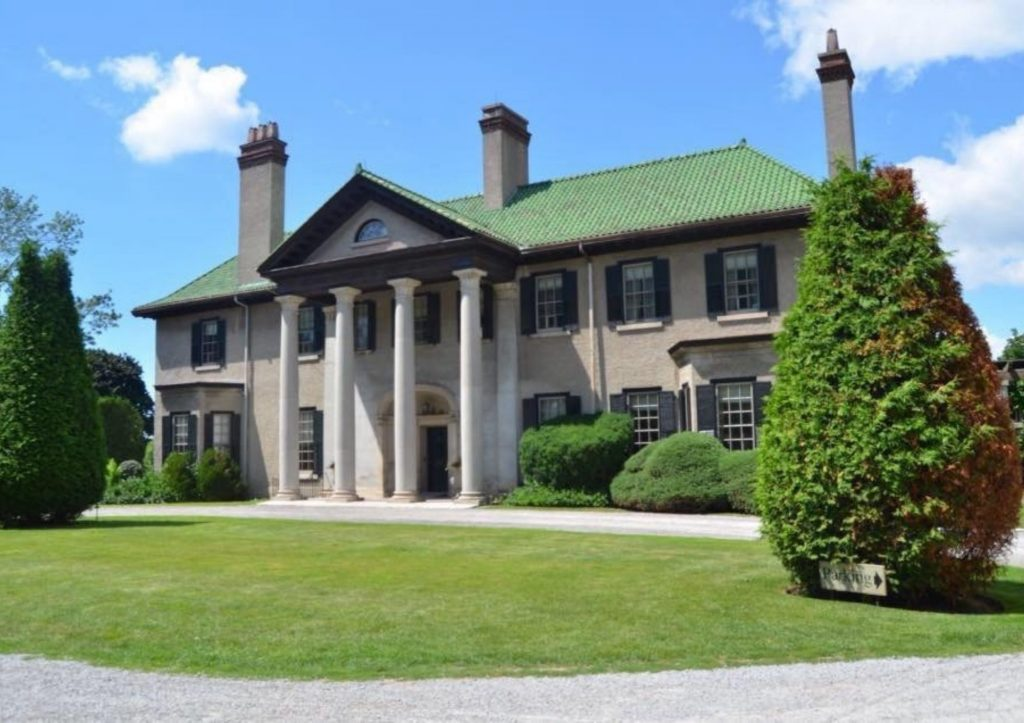 Parkwood Estate Weddings and Events