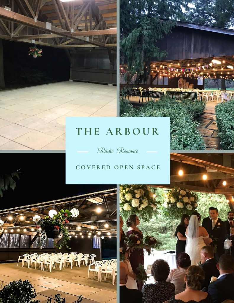 The Arbour at Parkwood Estate
