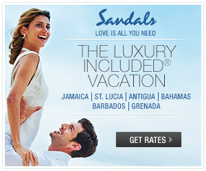 Sandals Approved Agent