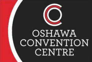 Oshawa Convention Centre Logo