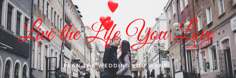 live the life you love couple